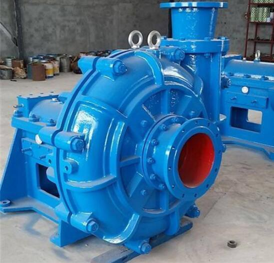china slurry pump manufacturer