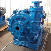 ZGB Ash Slurry Pump