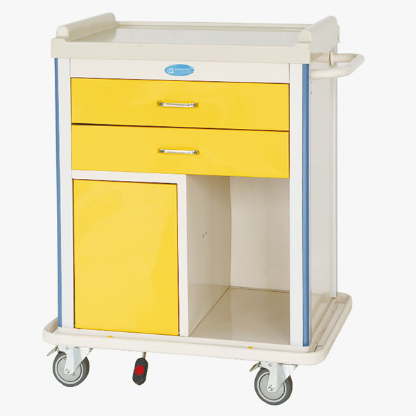 Dressing Change Trolley